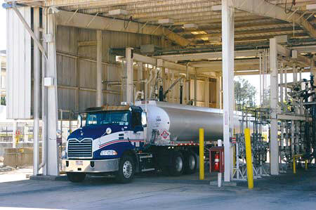 Vecenergy Purchases Chevron Terminals In Alabama And