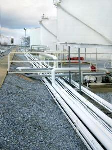 Vecenergy Purchases Chevron Terminals in Alabama and Georgia