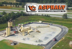 V&G Establishes Asphalt Division In NC