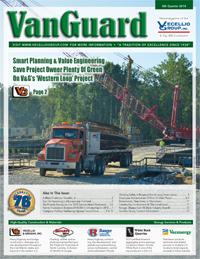 VanGuard -- Vecellio Group, Inc.