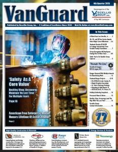 Safety As A Core Value; Free Enterprise Award